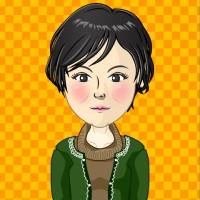 北海道の叔母